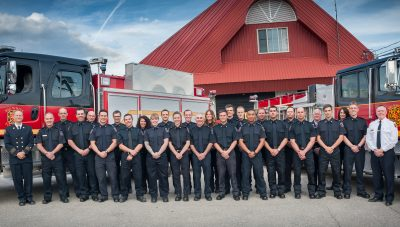 2016 BWFD Group